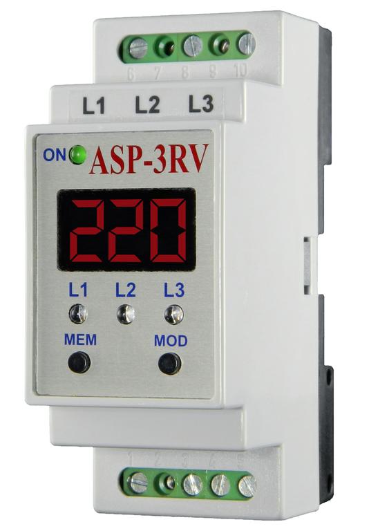 инструкция Asp-3rv - фото 2
