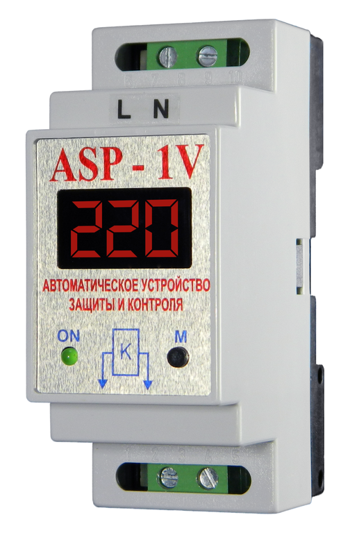 Asp 1v инструкция